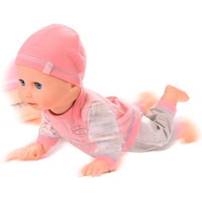 "Кукла интерактивная ""Учимся ходить"", 700136 Baby Annabell"