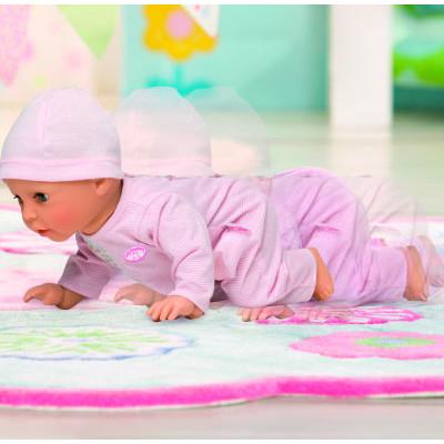 """Кукла интерактивная Baby Annabell """"Первые шаги"""" 793411 Zapf Creation"""