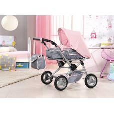 Коляска для куклы 3-в-1 Baby Born, 821343 Zapf