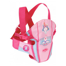 Рюкзак-кенгуру для куклы Baby Born, 822234 Zapf