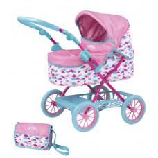 Коляска Baby Born с сумкой, 824115 Zapf
