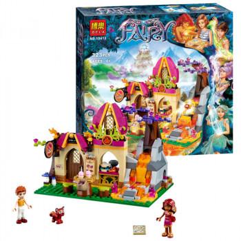 Волшебная пекарня Азари (аналог лего 41074), 10412 Bela