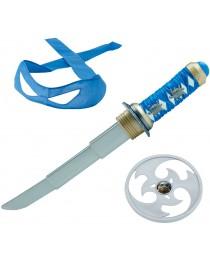 """Боевое оружие """"Замаскированный меч Леонардо"""", 88800"""