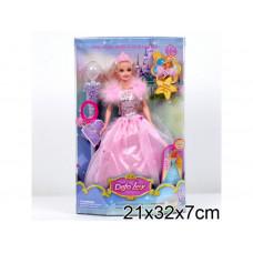 Кукла с волшебной палочкой, 8003 Defa