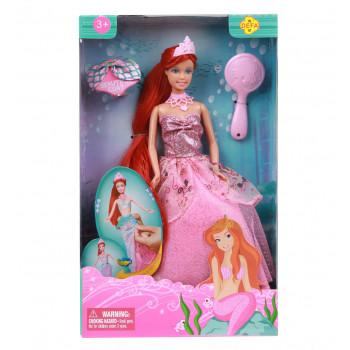 Кукла-русалка, 8188 Defa
