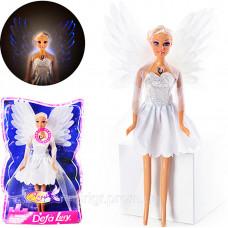Кукла-ангел, 8219 Defa