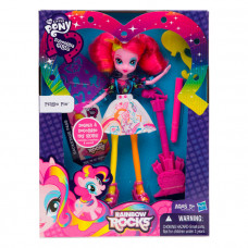 "Кукла Пинки Пай My Little Pony ""Укрась платье"", a3995 Hasbro"