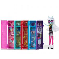 Кукла Фото Финиш со шкафчиками My Little Pony, b1779 Hasbro