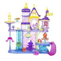 """Игровой набор My Little Pony """"Волшебный замок"""", с1057 Hasbro"""