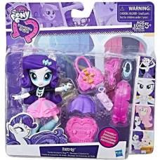 Игровой набор с мини-куклой Рарити My Little Pony, b4909-b4973 hasbro