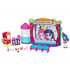 Кинотеатр Equestria Girls, C0409 Hasbro My Little Pony