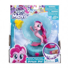 Мини-игровой набор Мерцание с русалочкой Пинки Пай My Little Pony, c0684 Hasbro