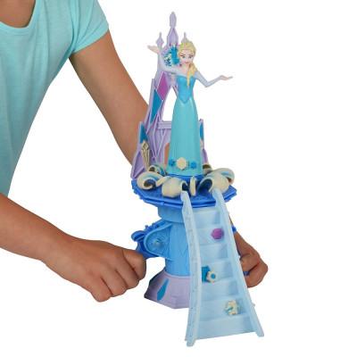 """Игровой набор Play-Doh """"Холодное сердце"""" - Эльза, B5530 Hasbro"""