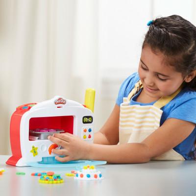 """Игровой набор Play-Doh """"Чудо-печь"""", b9740 Hasbro"""