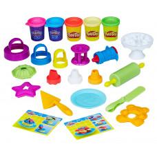 """Игровой набор Play-Doh """"Для выпечки"""", b9741 Hasbro"""