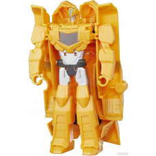 Трансформер Бамблби (Bumblebee) One Step, B0068-C0646 Hasbro