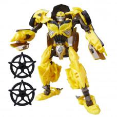 Трансформер Бамблби (Bumblebee), C0887-C1320 Hasbro