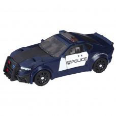 Трансформер Баррикейд ( Barricade), C0887-C1321 Hasbro