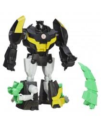 """Трансформер Гримлок (Grimlock) """"Роботы под прикритием"""", B0067-B5595 Hasbro"""