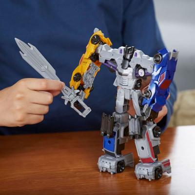 "Трансформер Combiner Force ""Menasor"", c0625-c0624 hasbro"