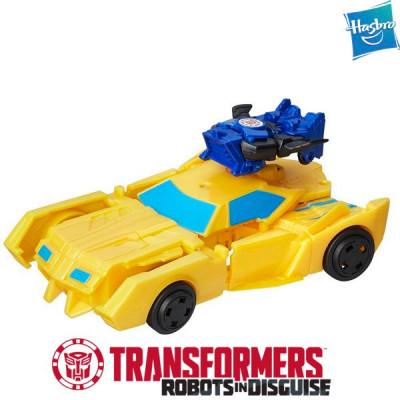 """Трансформеры """"Combiner Force"""" Стантвинг и Бамблби, c0653-c0654 hasbro"""