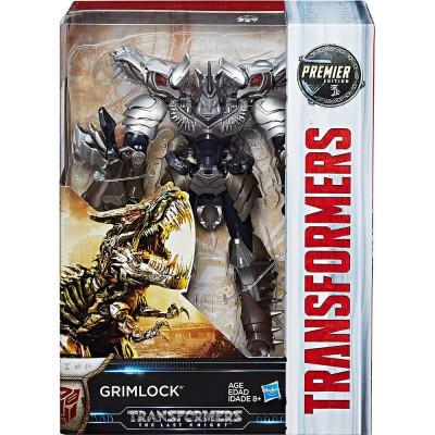 """Трансформер """"Последний Рыцарь"""" Гримлок (Grimlock), c0891-c1333 hasbro"""