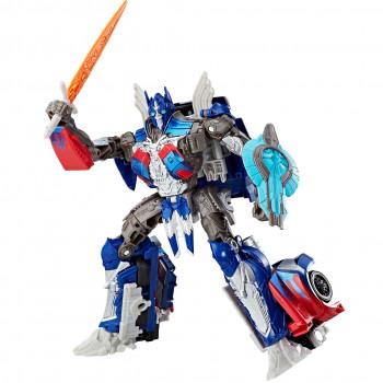 """Трансформер """"Последний Рыцарь"""" Оптимус Прайм (Optimus Prime), c0891-c1334 hasbro"""
