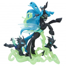 My Little Pony B8813  Коллекционная фигурка Принцесса Кризалис Hasbro