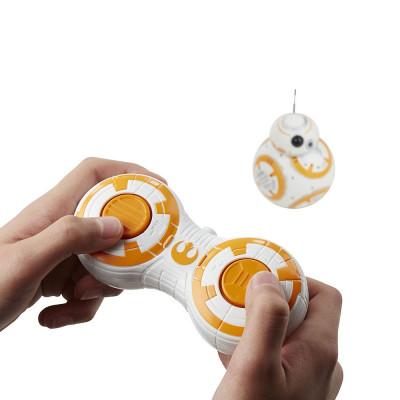 """Дроид BB-8 с пультом управления """"Звездные войны"""", b3926 Hasbro"""
