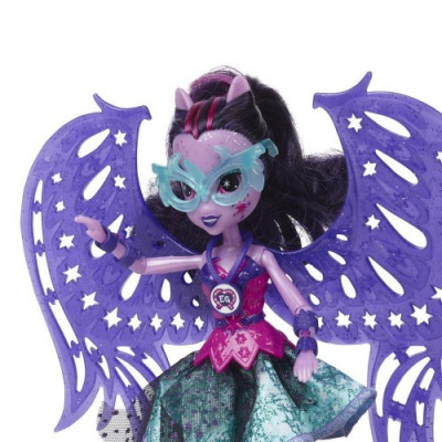 "Кукла Миднайт Спаркл ""Friendship Games"", b3646 Hasbro"