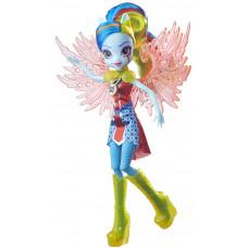 """Кукла Радуга """"Легенды вечнозеленого леса"""" My Little Pony, b6479 Hasbro"""