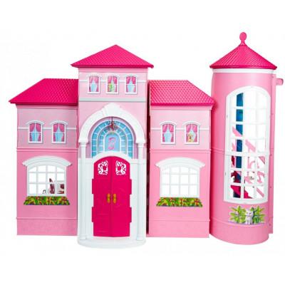 Новый дом в Малибу Barbie, BJP34 Mattel