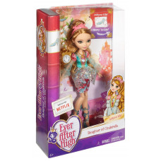 Кукла Ever After High - Эшлин Элла, DMN83 Mattel