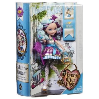 Кукла Ever After High - Madeline Hatter, CHB14 Mattel