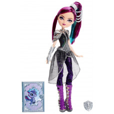 "Кукла Ever After High ""Игры Драконов"" - Рейвен Квин, DHF33 Mattel"