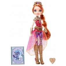 """Кукла Ever After High """"Игры Драконов"""" - Холли О'Хэйр, DHF33 Mattel"""