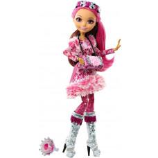 "Кукла Эвер Афтер Хай ""Заколдованная зима"" - Брайер Бьюти, DKR62 Mattel"