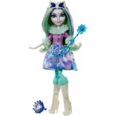 "Кукла Ever After High ""Эпическая зима"" - Кристал Винтер, DKR67 Mattel"