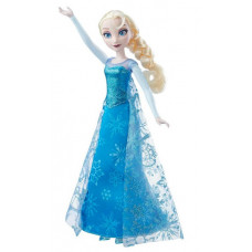 "Поющая кукла Эльза ""Холодное сердце"", b6173 Hasbro"