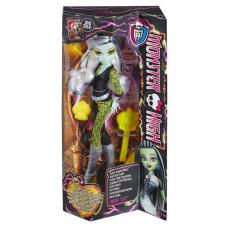 "Кукла Френки Штейн Monster High серии ""Монстрические мутации"", CBP35 Mattel"