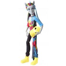 "Кукла Нейтан Рот Monster High серии ""Монстрические мутации"", CCB50 Mattel"