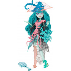 "Кукла Вандала Дублонс Monster High серии ""Призрачные"", CDC31 Mattel"