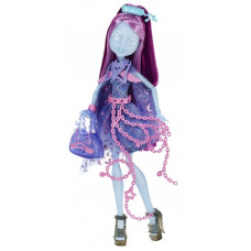 "Кукла Киеми Хаунтерли Monster High серии ""Призрачные"", CDC33 Mattel"