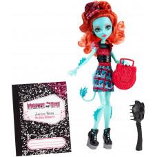 """Кукла Лорна МакНесси Monster High серии """"Монстры по обмену"""", CDC36 Mattel"""