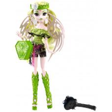"Кукла Бетси Кларо Monster High серии ""Монстры по обмену"", CHL41 Mattel"