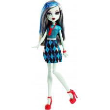 Кукла Френки Штейн Monster High серия: Бюджетные куклы, DKY20 Mattel