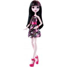 Кукла Дракулаура Monster High, DMD47 Mattel