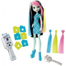 """Кукла Фрэнки Штейн Monster High """"Высоковольтные волосы"""", DNX36 Mattel"""