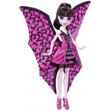 """Кукла Дракулаура Monster High """"Летучая мышь"""", DNX65 Mattel"""