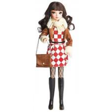 "Кукла Sonya Rose серии ""Daily collection"" в кожаной куртке, R4328N Gulliver"